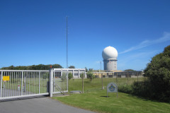 Radarstation Skagen