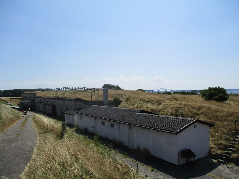 Masnedø Fort