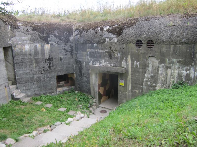 Kommandobunker