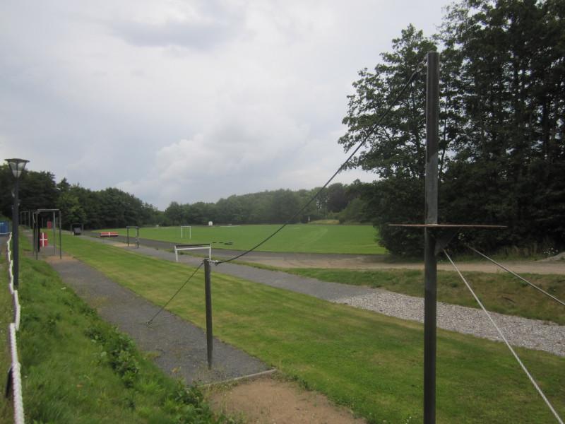 Sportsplads