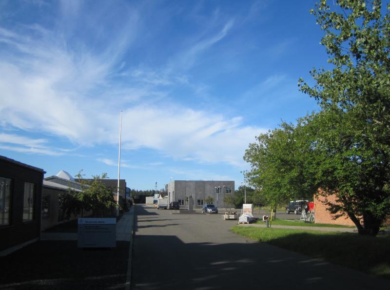 Center for Skibssikkerhed