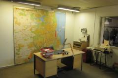 Koldkrigsrum