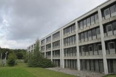 Forsvarskommandoens hovedbygning