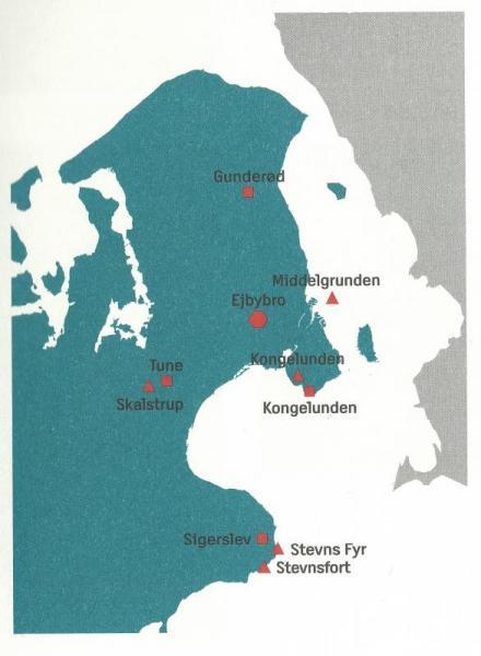 Københavns missilforsvar