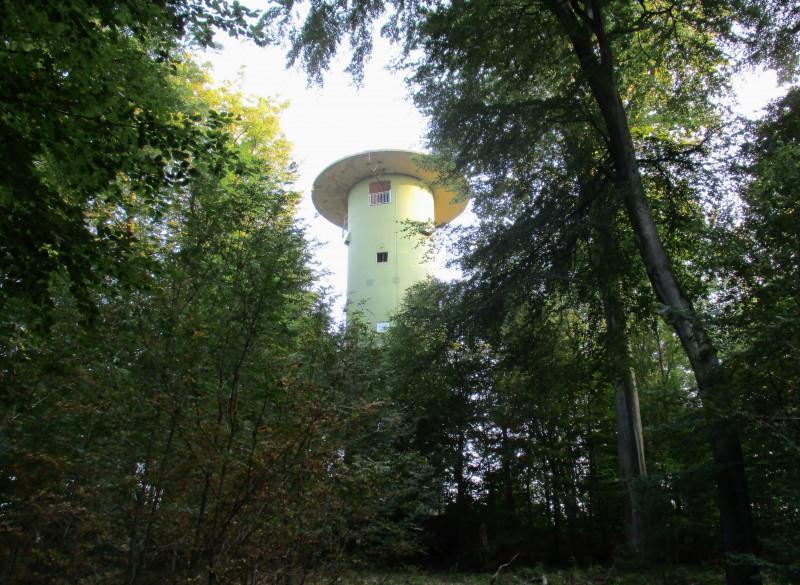 Radarhoved Multebjerg