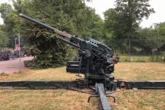90 mm luftværnskanon