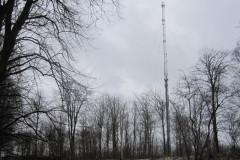Radiomast