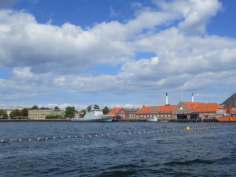 Center for Dykning