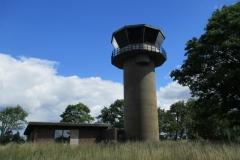 Kontroltårn