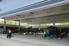 Værløse Flyhistoriske Hangar