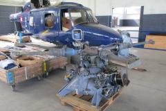 Lynx-helikopter