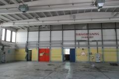 Hangar 72
