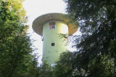 Radarstation Multebjerg