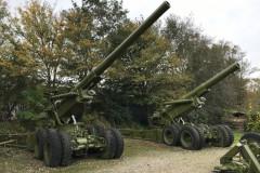 203 mm haubits