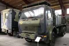 Mercedes lastvogn