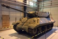 Panserjager M 10 Achilles