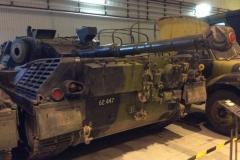 Leopard kampvogn