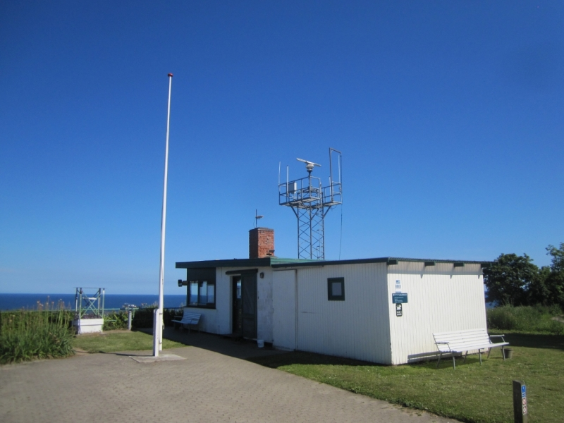 Kystudkigsstationen