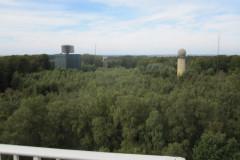 Flyradar i Almindingen