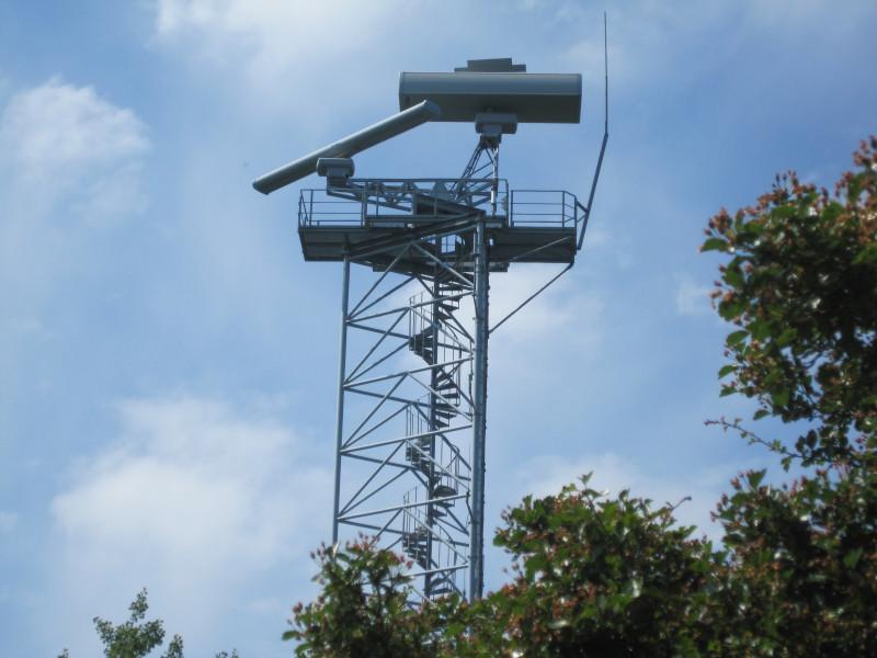 Radartårn