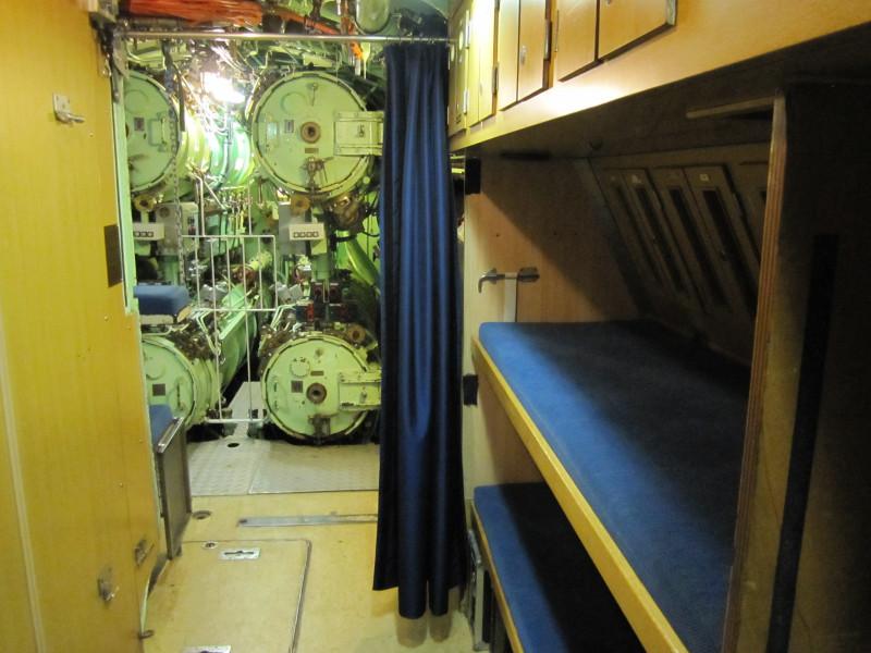 Torpedorør