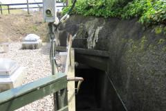 Nedgangen til operationsbunkeren