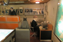 Operationsrummet