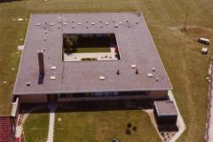 Indkvarteringsbygning