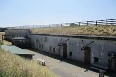 Masnedø Fort