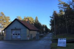 Dråby Depot