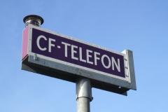 CF-telefon