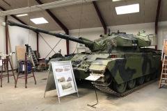 Centurion kampvogn