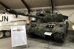M41 kampvogn