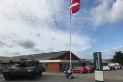 Panser- og Artillerimuseet