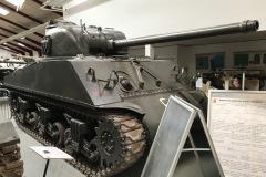 Sherman kampvogn