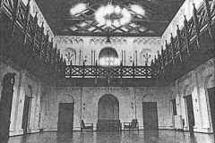 Søværnskommandoens aula