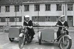 Motorordonnanser